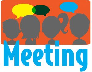 PTG Board Meeting - All Welcome