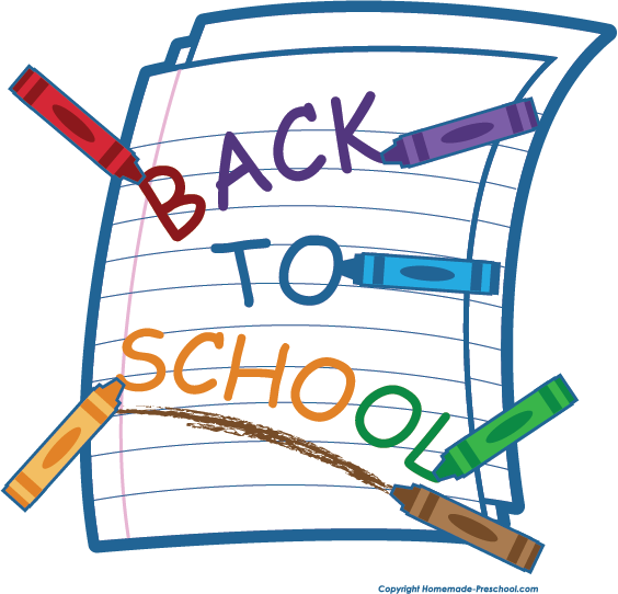 Back to School Night Grades 1-8, 2019